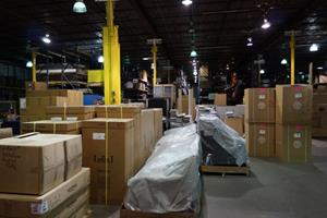 Click to view album: Warehousing