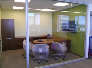 office furniture services  - St. Louis MO